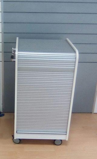 armario archivador tipo persiana