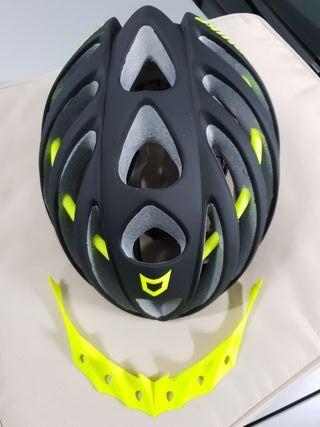 casco bicicleta ciclismo catlike vacuum