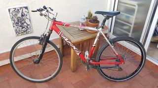 Bicicleta de montaña Conor AFX 300, 26 pulgadas