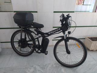 Bici Moto 1500W