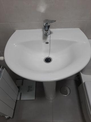 Lavabo baño/Jacob Delafon-60cm