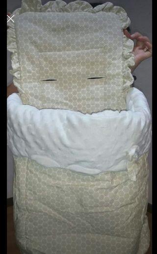 sacos de silla Jane