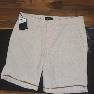 Pantalón corto Cortefiel