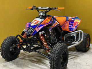 Quad KTM 450 sx