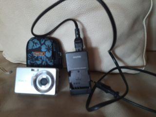 Càmara fotos Sony vpc -e7