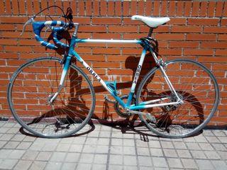 Bicicleta tipo Carretera