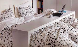 Escritorio para cama Ikea
