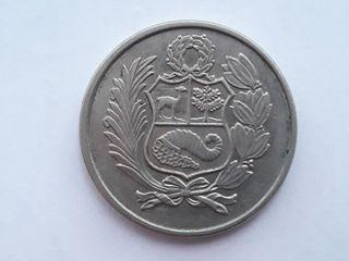 Moneda Perú