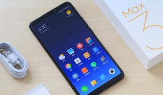 Xiaomi mi máx 3