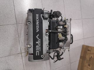 Honda S2000 F20C
