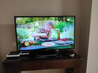 "TV42"" LG SmartTV, Como nueva"