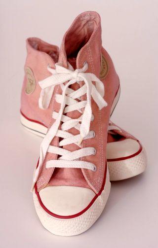 Zapatillas altas - Coolway