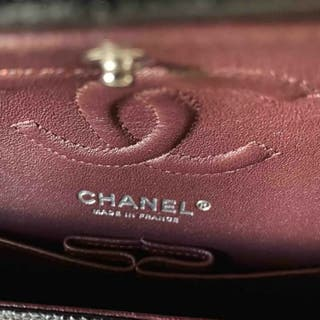 BOLSO CHANEL TIMELESS.