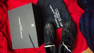porsche Design limited edition trainers