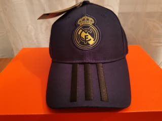 Gorra Adidas Real Madrid CF.