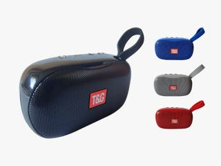 altavoz bluetooth portátil altavoces inalámbrico