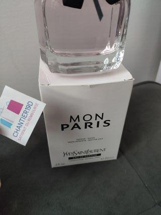 Mon Paris Yves Saint Laurent EDP 90mL