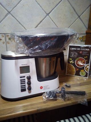 Robot de cocina del Lidl