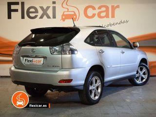 Lexus RX 3.3 Luxury Híbrido