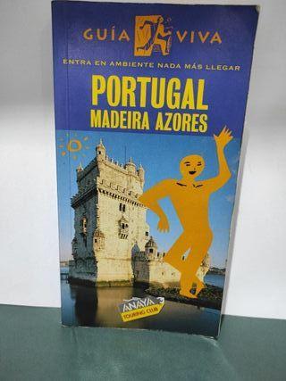 Guía para viajeros y turistas sobre Portugal