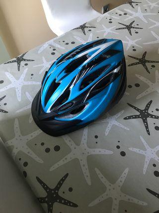 Casco Bicicleta Mtb
