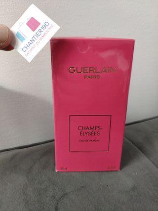 Guerlain Champs-Elysées EDP 100mL