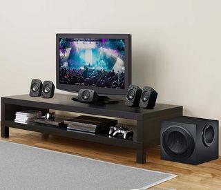 Home cinema Logitech 1000W
