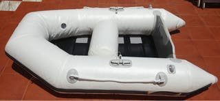 ZODIAC HINCHABLE 2×1.30M