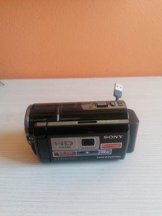 videocamara SONY HDR-PJ30