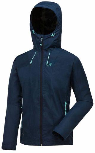 chaqueta millet mujer S nuevo