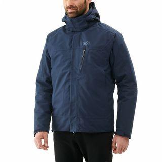 chaqueta de millet doble xl nuevo