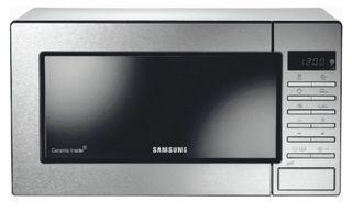 Microondas Samsung GE 87M-X - con Grill