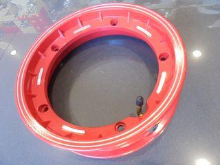 LLanta tubeless RMS/FA ITALIA 2.50-10 VESPA CLASIC