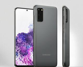 Samsung Galaxy s20ultra