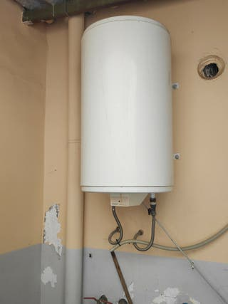 Termostato eléctrico de 100 litros