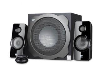 Altavoces Woxter Big Bass 260 S Altavoces 2.1 150W