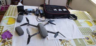 DRONE MAVIC 2 ZOOM fly more Combo