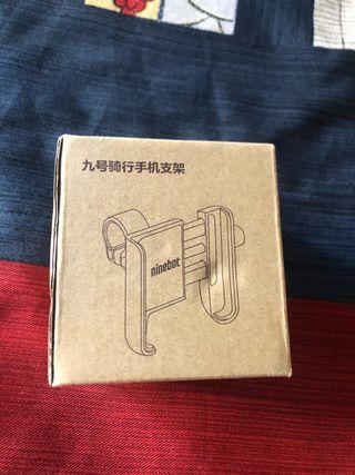 Holder de móvil para patinete eléctrico
