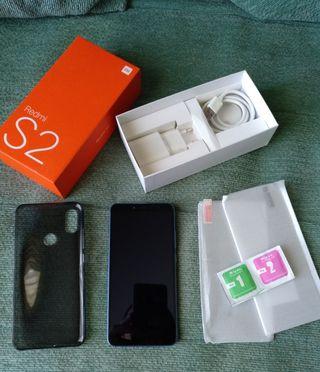 Xiaomi Red Mi S2