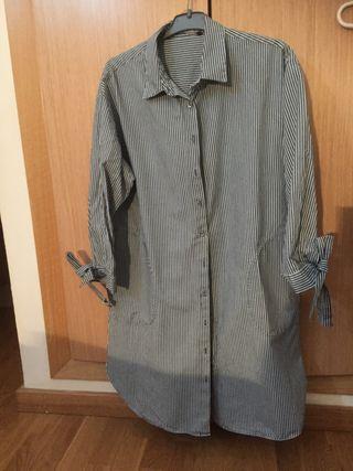 Vestido Zara -Talla L
