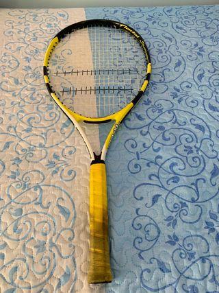 Raqueta tenis nadal