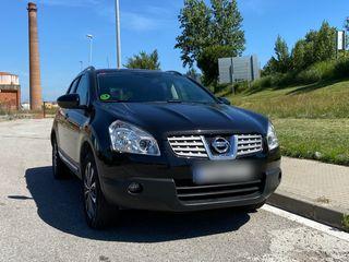 Nissan Qashqai 2010 POCOS KM