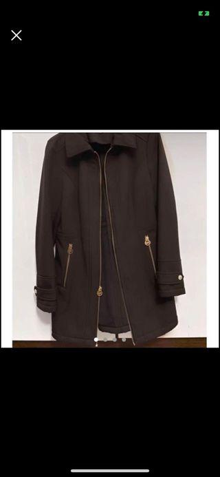 Black Authentic micheal joes coat/jacket