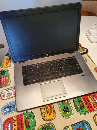 NO SE REBAJA MÁS - Portátil HP EliteBook 850 G2