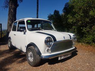 Mini Mini (old Model) 1971