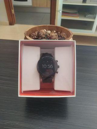 Reloj inteligente Fossil