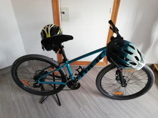 Bicicleta trek marlin 5 2020