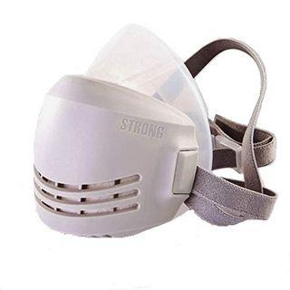Máscara de protección profesional