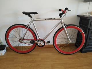 Bicicleta Fixie Create