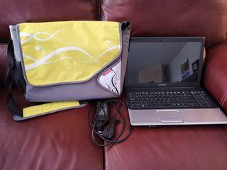 Portátil Compaq CQ61